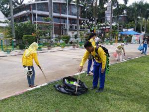 ゴミ広い活動2