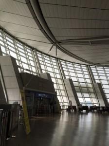 01 仁川空港